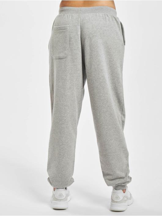 adidas Originals Sweat Pant Cuffed gray