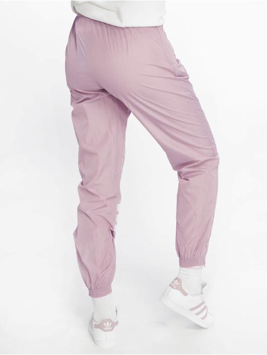adidas originals Sweat Pant Cuffed purple