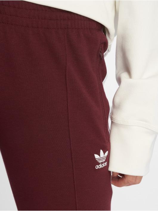 adidas originals Sweat Pant Clrdo Sst Tp red
