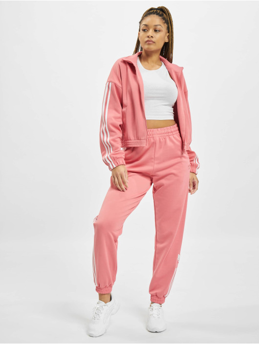 adidas Originals Sweat Pant Track rose