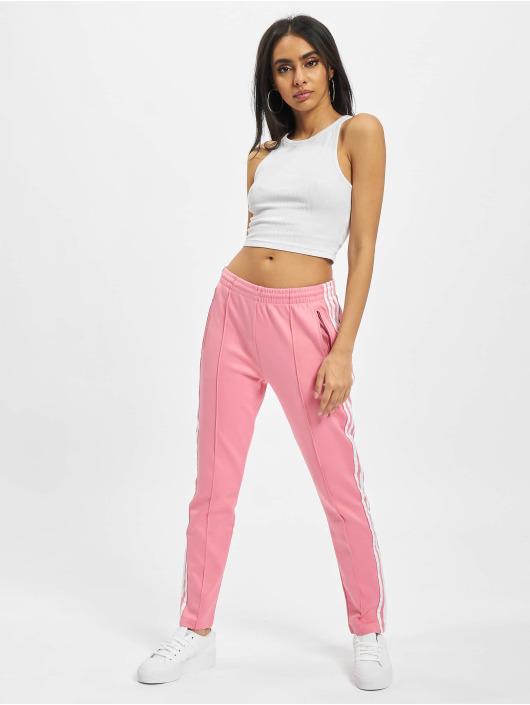 adidas Originals Sweat Pant SST PB rose