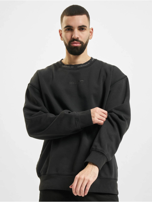 adidas Originals Swetry Dyed czarny