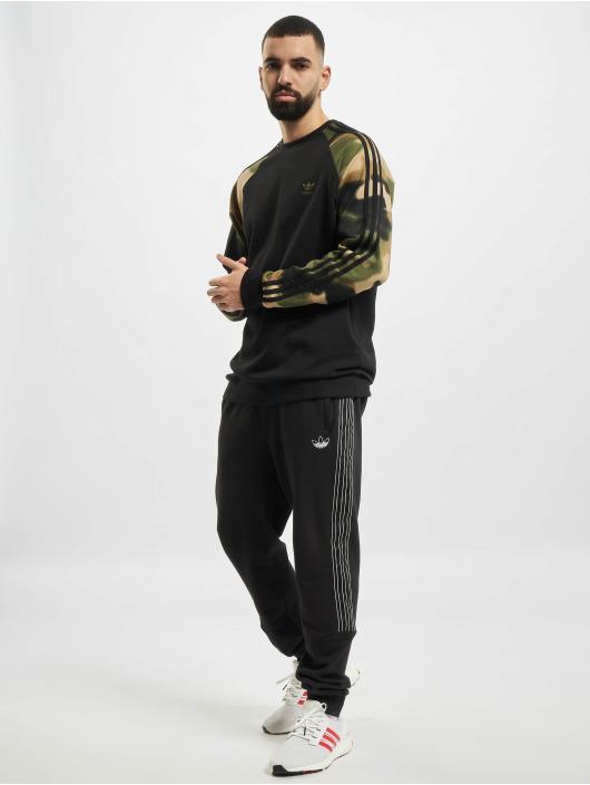 adidas Originals Swetry Camo czarny