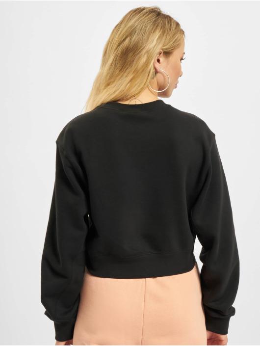 adidas Originals Swetry Sweatshirt czarny