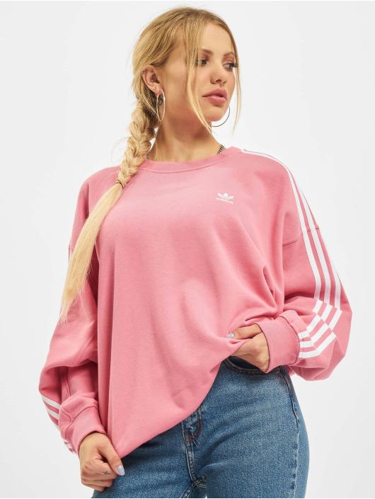 adidas Originals Swetry OS czerwony