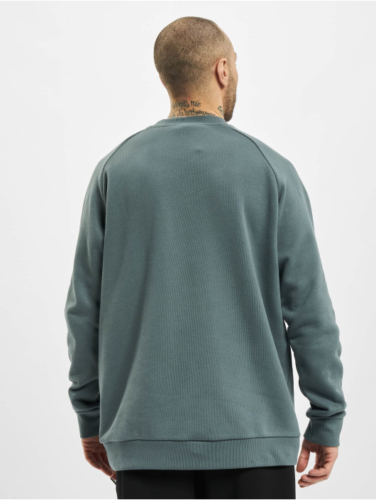 adidas Originals Swetry Trefoil niebieski