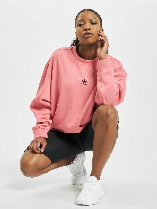 adidas Originals Swetry Hazros rózowy