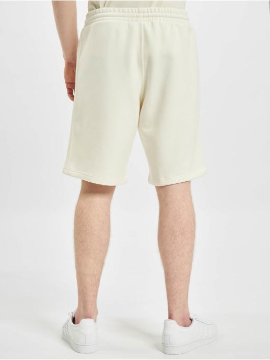 adidas Originals Szorty 3-Stripes bezowy