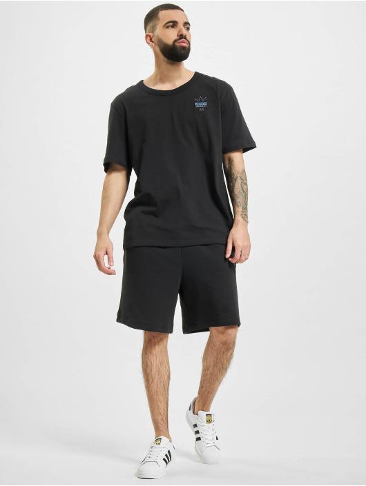 adidas Originals Szorty Abstract czarny