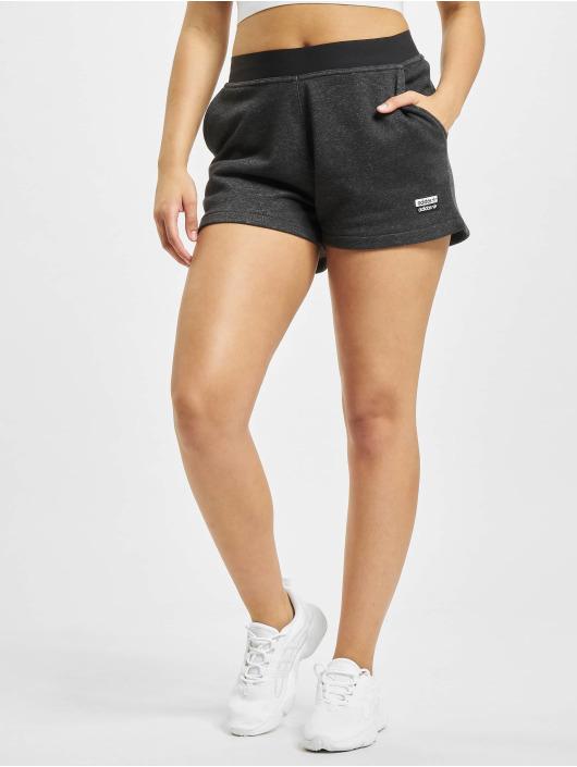 adidas Originals Szorty Originals czarny