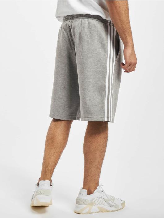 adidas Originals Szorty Lockup Long szary