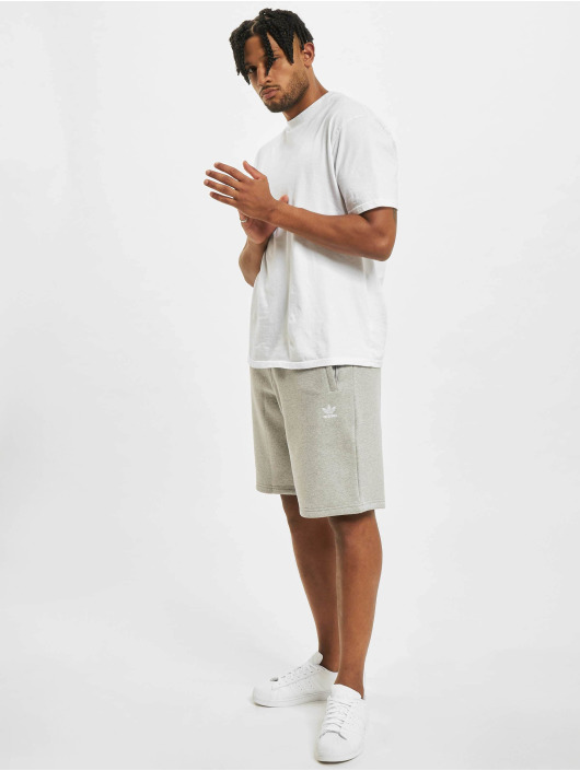 adidas Originals Szorty Essential szary
