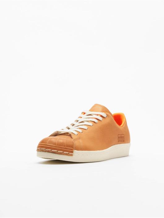 adidas Originals Tøysko Superstar 80S Clean beige