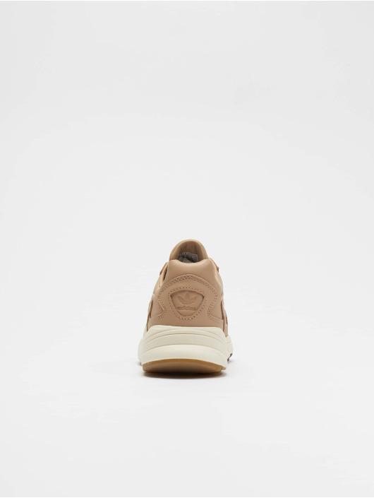 adidas originals Tøysko Falcon beige