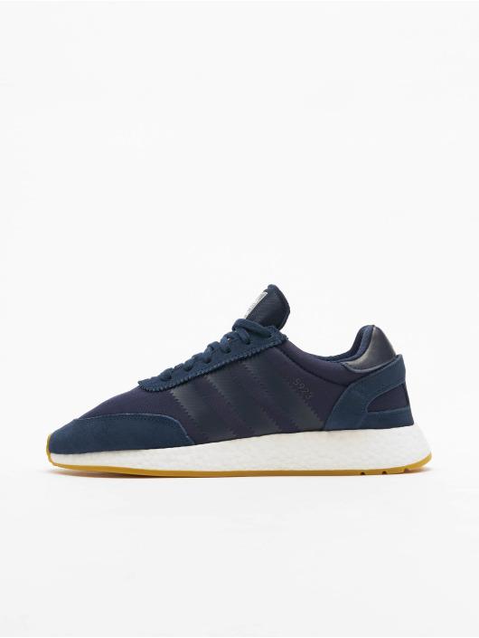 adidas Originals Tøysko I-5923 blå