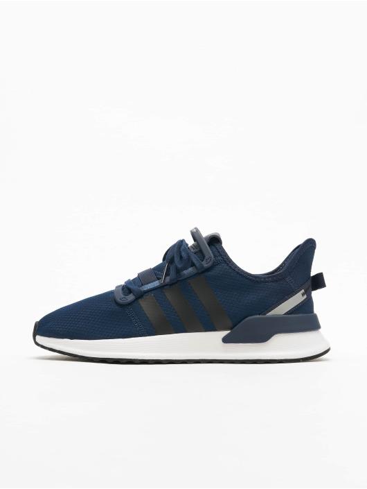 adidas Originals Tøysko U_Path Run blå