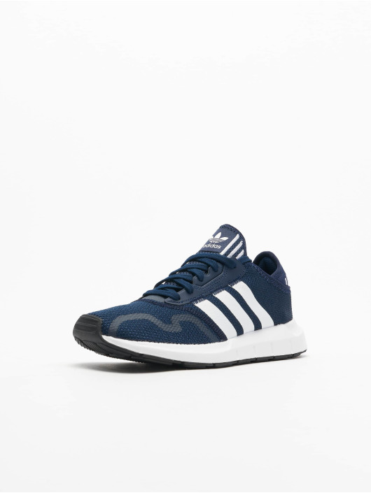 adidas Originals Tøysko Swift Run X blå