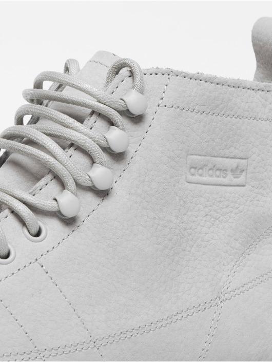 adidas Originals Tøysko Superstar Boot W grå