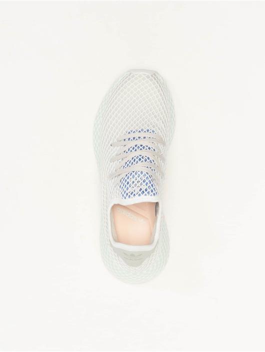 adidas originals Tøysko Deerupt Runner grå