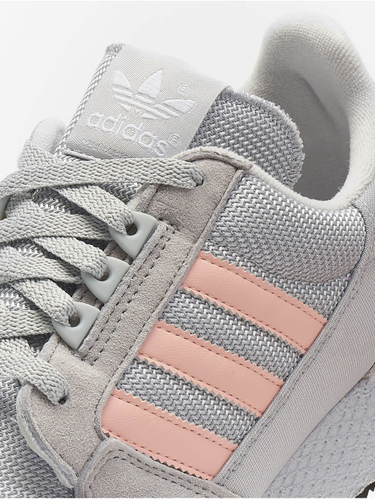 adidas originals Tøysko Originals Zx 452 Spzl grå