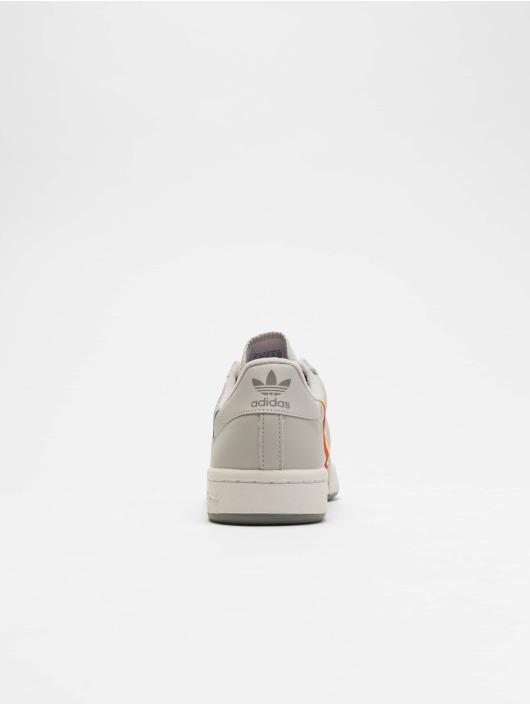 adidas originals Tøysko Continental 80 grå
