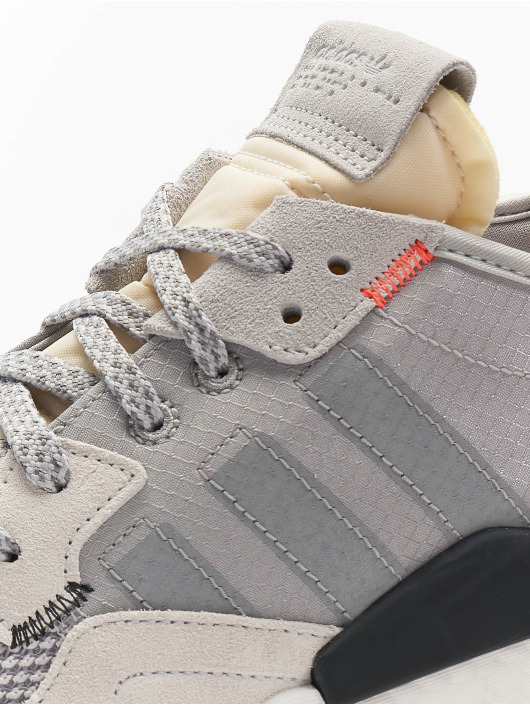 adidas Originals Tøysko Nite Jogger grå