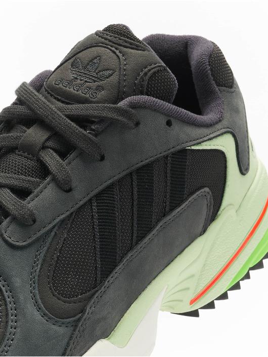adidas Originals Tøysko Yung-1 Trail grå