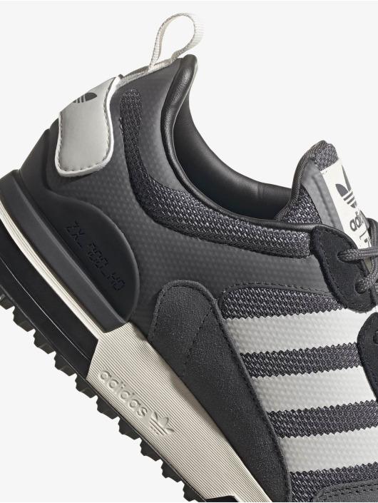 adidas Originals Tøysko ZX 700 HD grå