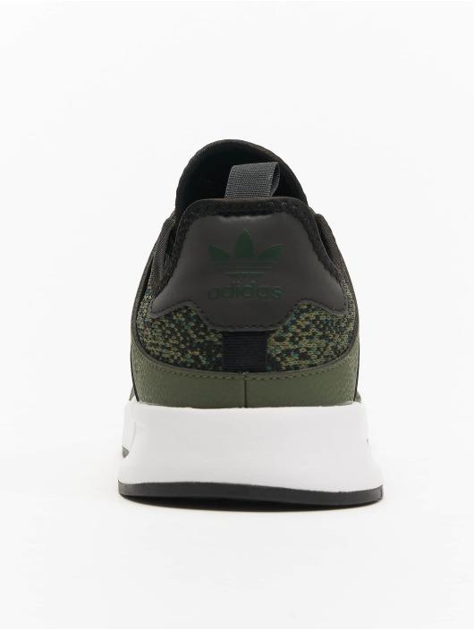 adidas originals Tøysko Originals X_plr grøn