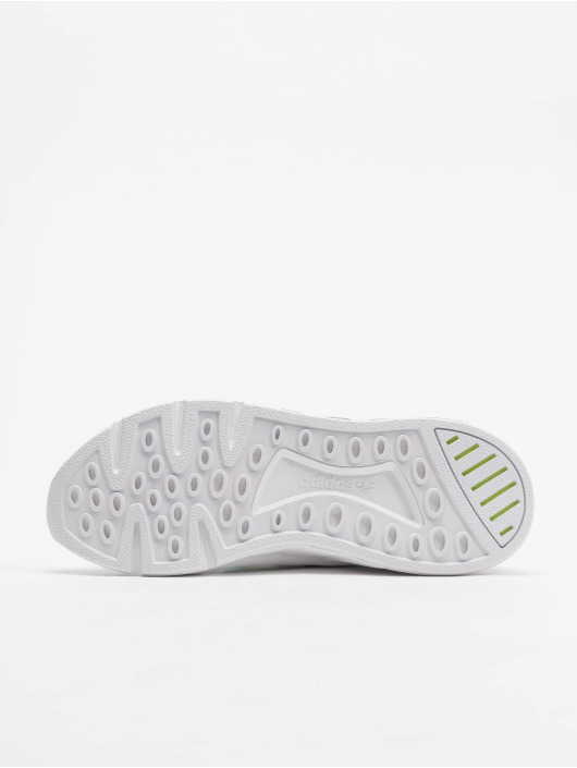 adidas originals Tøysko Eqt Support Mid Adv grøn