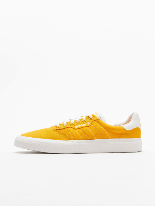 adidas Originals Tøysko 3MC gull