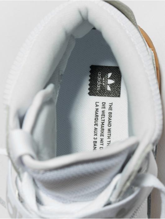 adidas originals Tøysko Vrx Mid hvit