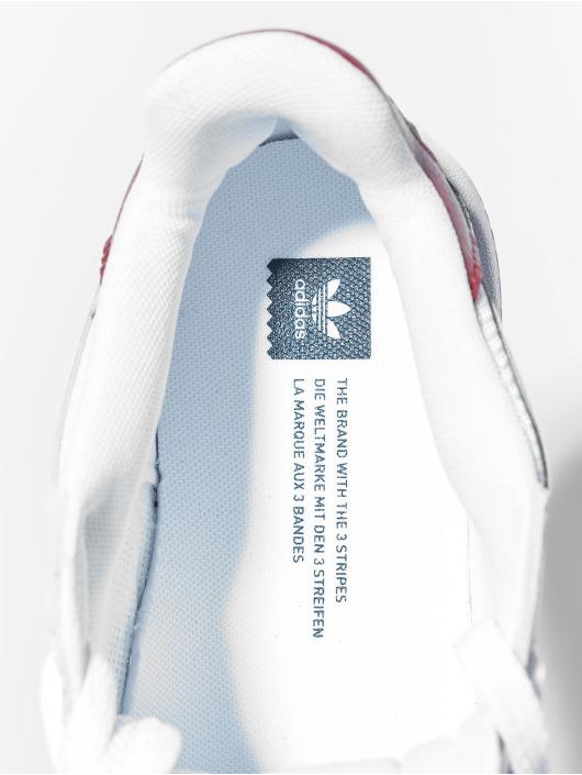 adidas originals Tøysko Vrx Low hvit