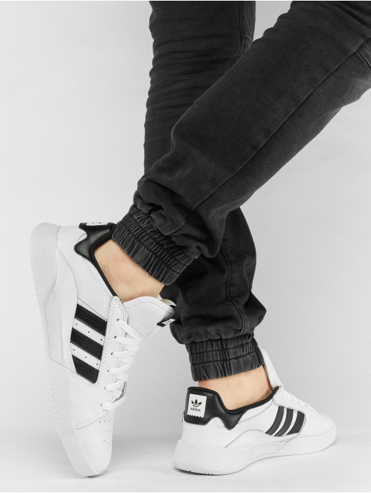 adidas originals Tøysko Vrx Low hvit
