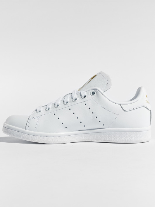 adidas originals Tøysko Originals Stan Smith W hvit