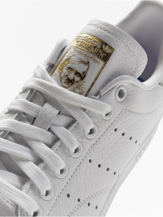adidas Originals Tøysko Stan Smith W hvit
