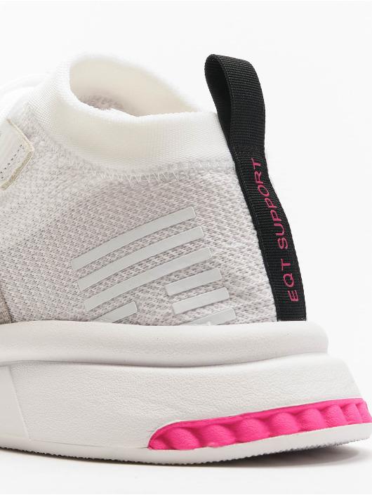 adidas Originals Tøysko Eqt Support Mid Adv hvit