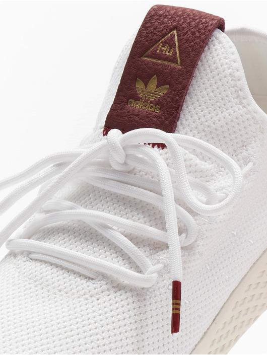 adidas originals Tøysko Pw Tennis Hu hvit