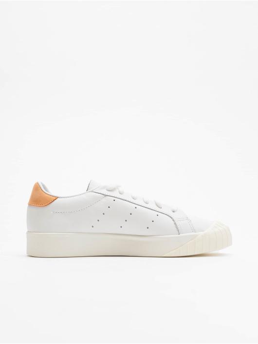 adidas originals Tøysko Everyn hvit