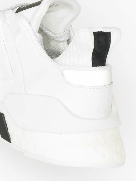 adidas Originals Tøysko Eqt Support 91/18 hvit