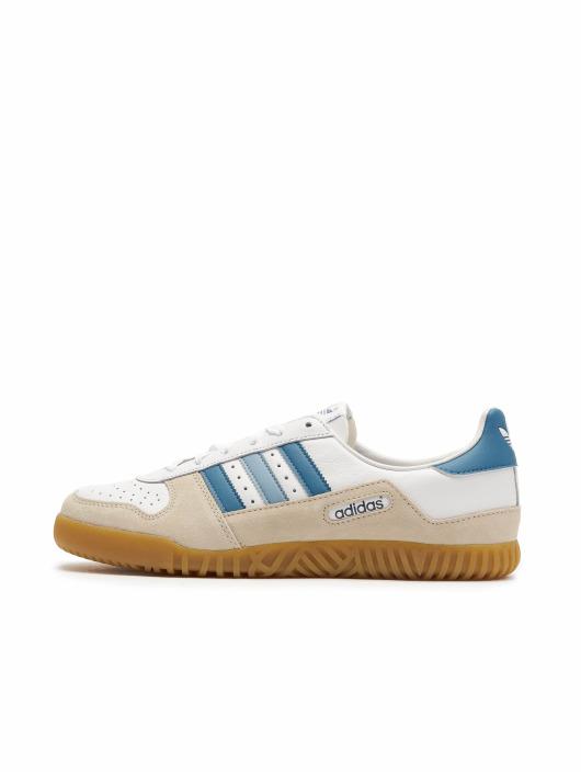 adidas originals Tøysko Indoor Comp Spzl hvit