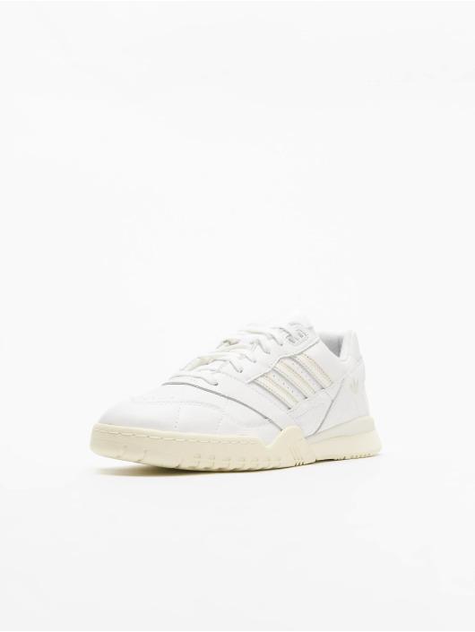 adidas Originals Tøysko A.R. Trainer hvit