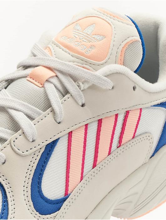 adidas Originals Tøysko Yung-1 hvit
