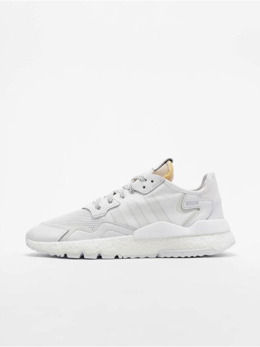 adidas Originals Tøysko Nite Jogger hvit