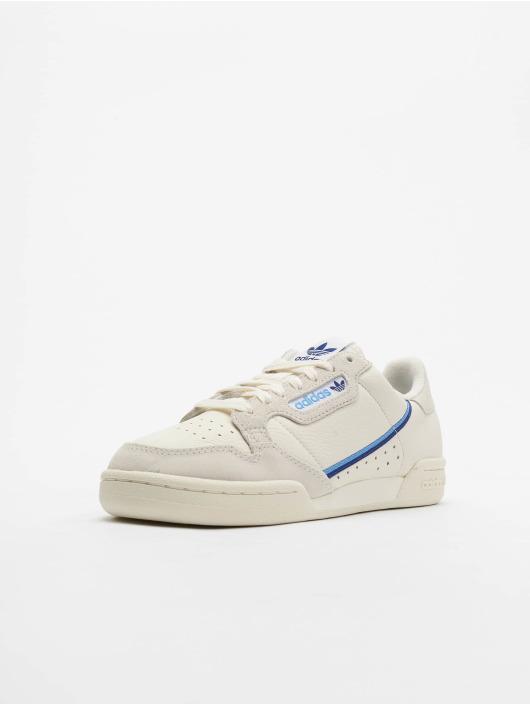 adidas Originals Tøysko Continental 80 hvit