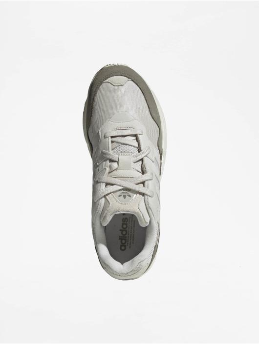 adidas Originals Tøysko Yung-96 hvit
