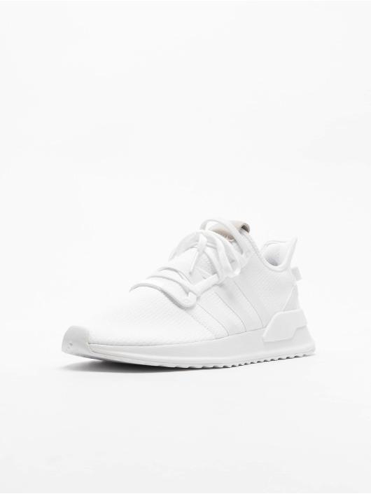 adidas Originals Tøysko U_Path Run hvit