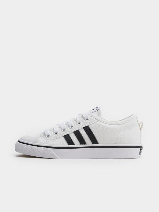 adidas Originals Tøysko Nizza hvit