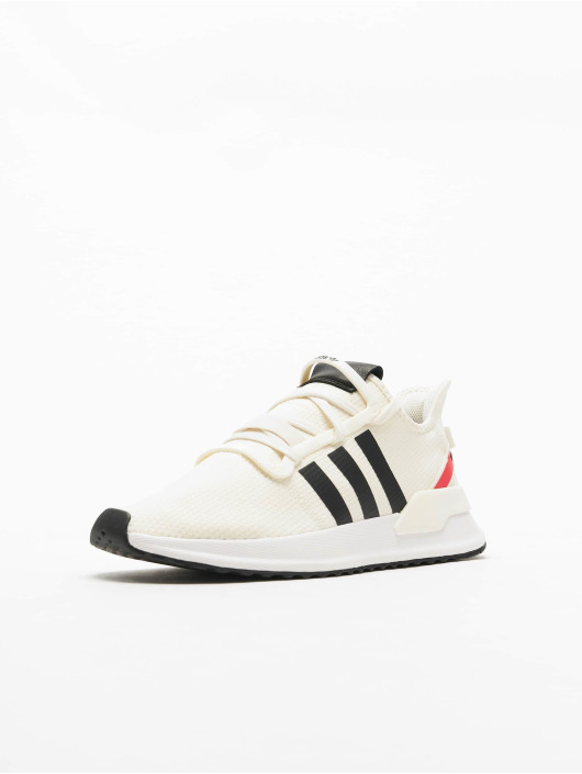 adidas Originals Tøysko U_Path Run hvit