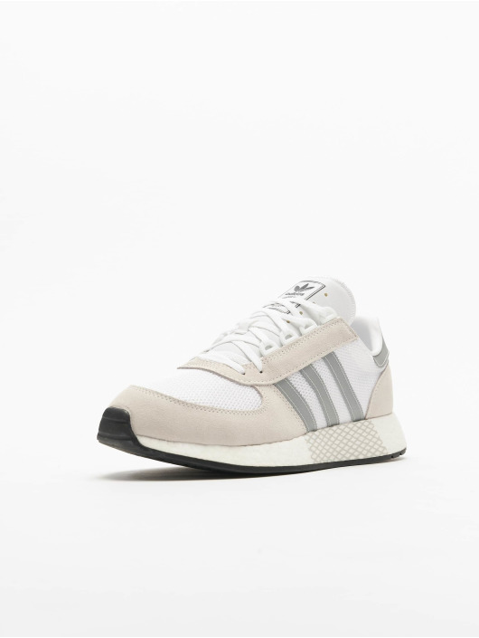adidas Originals Tøysko Marathon Tech hvit